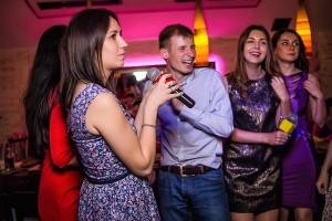 Караоке в Fiji Lounge Bar (Киев, Подол)