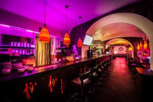 «FIJI»- еще один достойный внимания зал нашего лаунж-ресторана