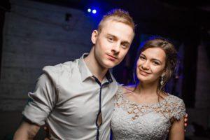 Wedding party в FIJI