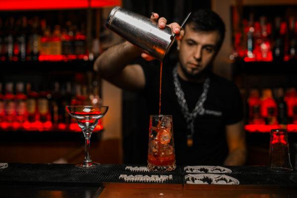 Лучший бар на Подоле