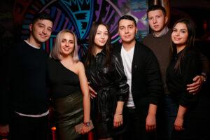 FIJI Lounge bar на Подоле, Киев