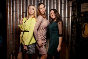 День рождения в ресторане FIJI Lounge bar на Подоле, Киев