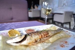 Новые блюда от шеф-повара Fiji Lounge Bar