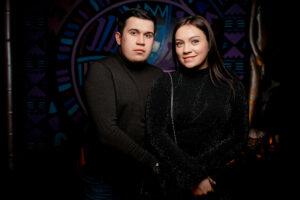 Вечеринка в ресторане FIJI Lounge bar на Подоле, Киев