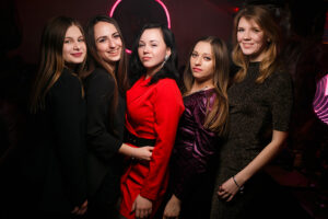 FIJI Lounge bar на Подоле, Киев