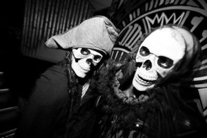 Фотоотчет Halloween Party Ghost Ship, 2 ноября
