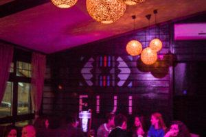 Фотоотчет с вечеринки 4 марта