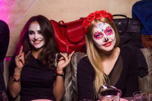 Фотоотчет c Halloween Voo Doo Dolls Party