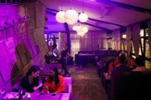 С 11 по 14 июля – Terrace Pre-Party by DJ Dima Kruz